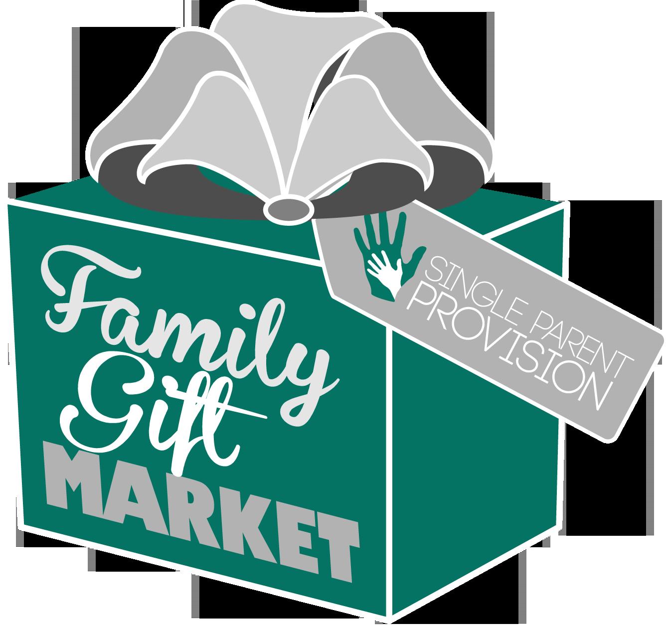 Single Parent Provision Family Gift Market